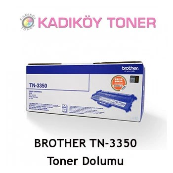 BROTHER TN-3350 Laser Toner