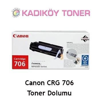CANON CRG-706 (CRG706) Laser Toner