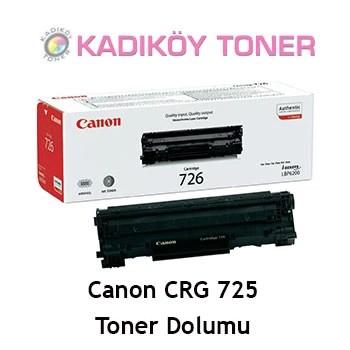 CANON CRG-726 (CRG726) Laser Toner