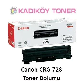 CANON CRG-728 (CRG728) Laser Toner