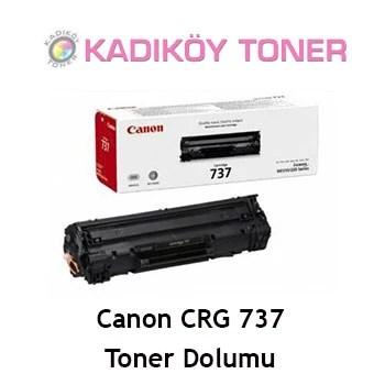 CANON CRG-737 (CRG737) Laser Toner