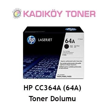 HP CC364A (64A) Laser Toner