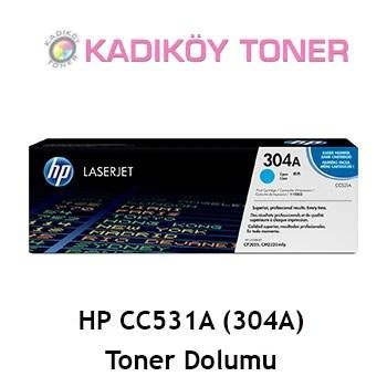 HP CC531A (304A) Laser Toner