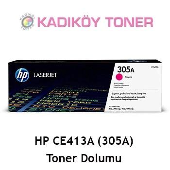 HP CE413A (305A) Laser Toner