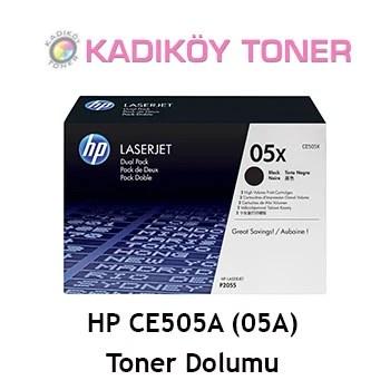 HP CE505X (05X) Laser Toner