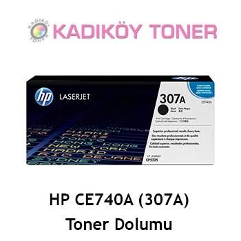 HP CE740A (307A) Laser Toner