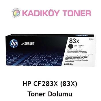 HP CF283X (83X) Laser Toner