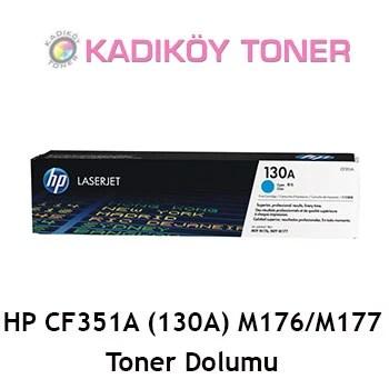 HP CF351A (130A) M176/M177 Laser Toner