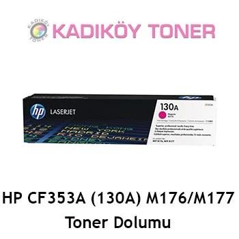 HP CF353A (130A) M176/M177 Laser Toner
