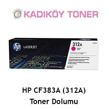 HP CF383A (312A) Laser Toner