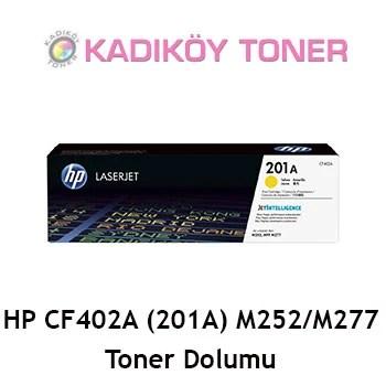 HP CF402A (201A) M252/M277 Laser Toner