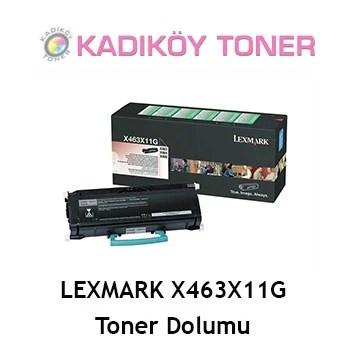 LEXMARK X463X11G (X464) Laser Toner