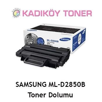 SAMSUNG ML-D2850B Laser Toner