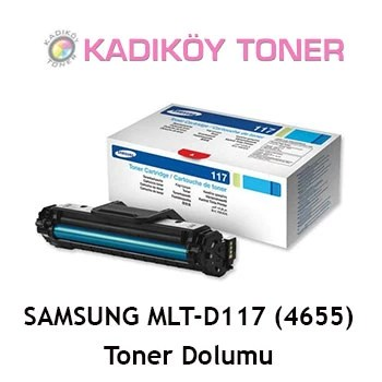 SAMSUNG MLT-D117 (4655) Laser Toner