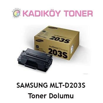 SAMSUNG MLT-D203S Laser Toner