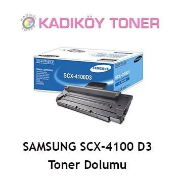 SAMSUNG SCX-4100 D3 Laser Toner