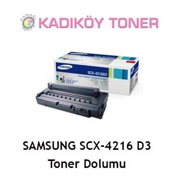 SAMSUNG SCX-4216 D3 Laser Toner