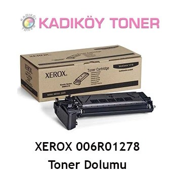 XEROX 006R01278 Laser Toner