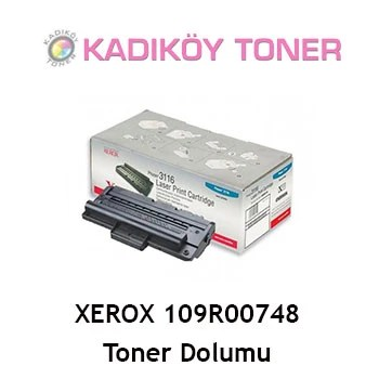 XEROX 109R00748 Laser Toner