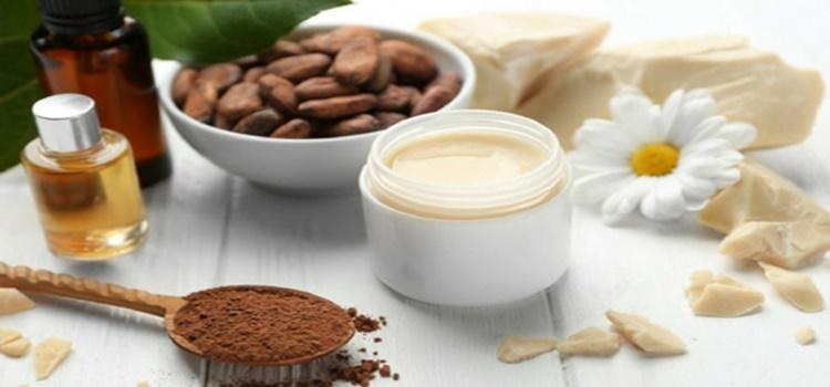 Kakao ve Hindistan Cevizi Yağı