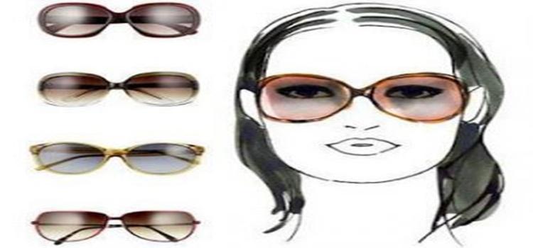 Yüz Şeklinize Göre Gözlük Seçimi