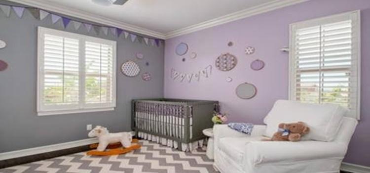 Çocuk Odası İçin İdeal Renkler Hangileridir?