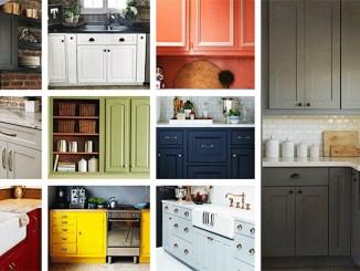 Sadece 300 TL'ye Evde Mutfak Boyama Adımları | En Çok Kullanılan Mutfak Boyama Renkleri