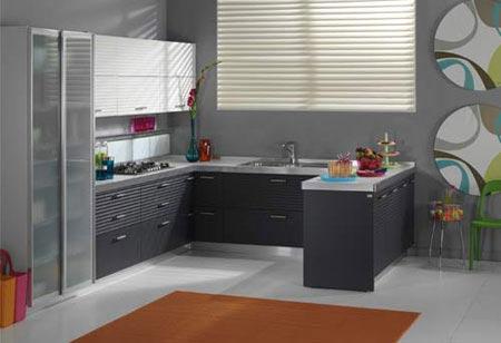 Örnek mutfak modelleri
