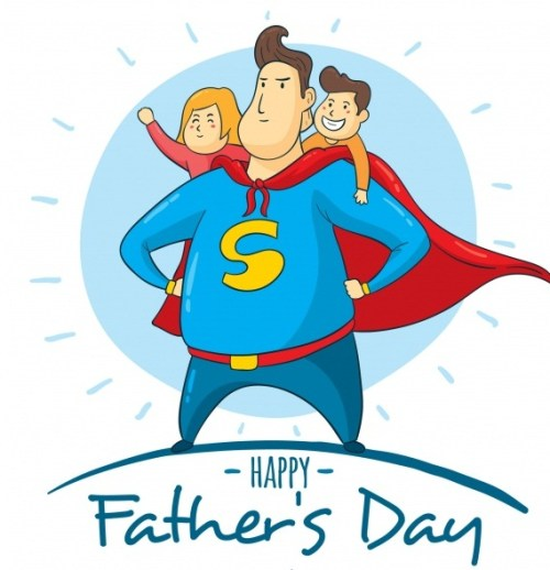 the best Father's Day Greetings Card Themes