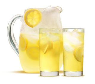 limonata icecek