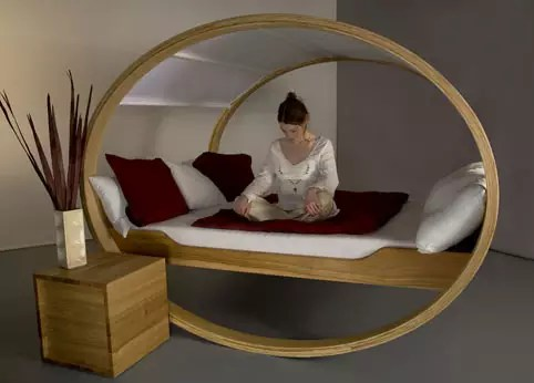 Dekoratif Yatak Modelleri ve Ölçüleri