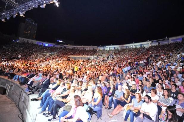 Harbiye Açıkhava Tiyatrosu