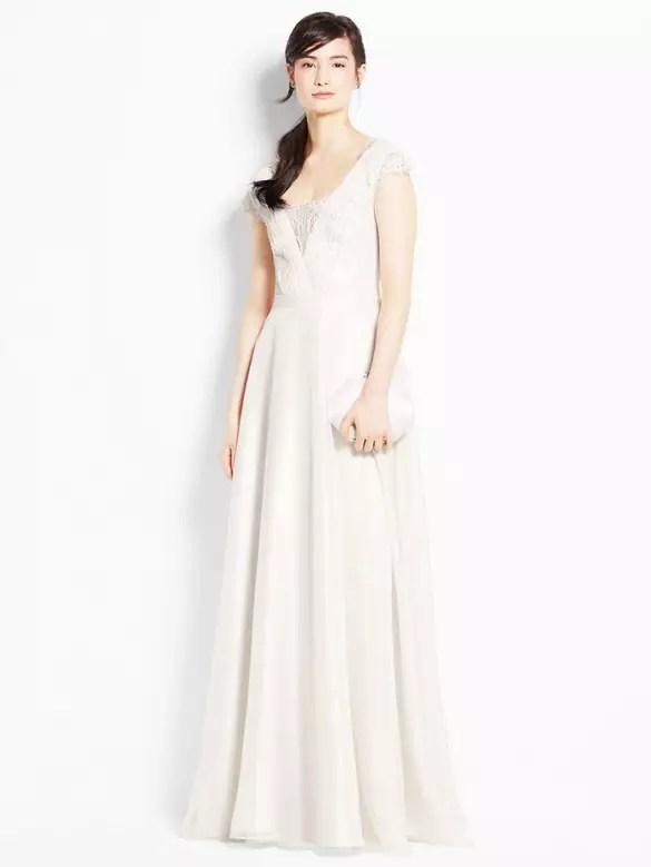 ann_taylor_beyaz_elbise