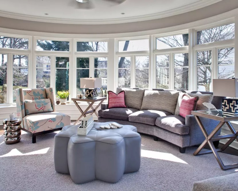 Magnificent-Living-Room-Contemporary-design-ideas-for-Floral-Armchairs-Decor-Ideas
