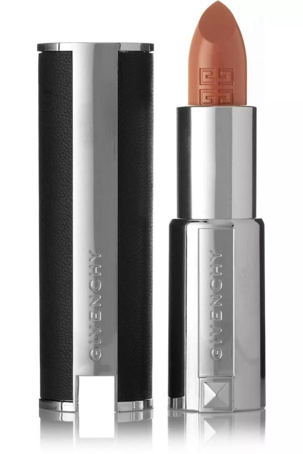 givenchy Le Rouge Intense Color Lipstick - Beige Caraco 107