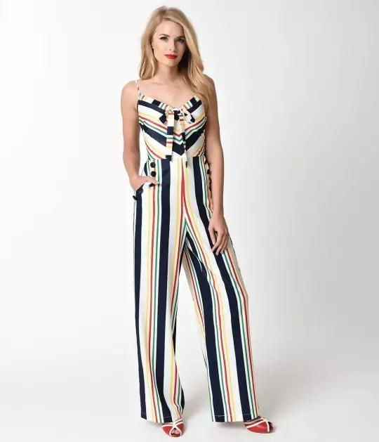 Voodoo_Vixen_1970s_Style_White_Multi_Striped_Zarah_Jumpsuit_1