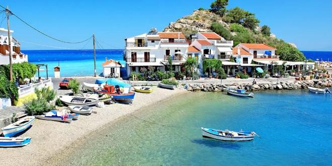 Yunan adası