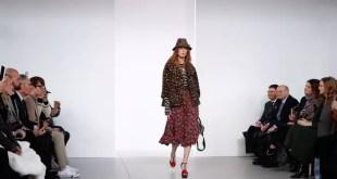 2018 new york moda