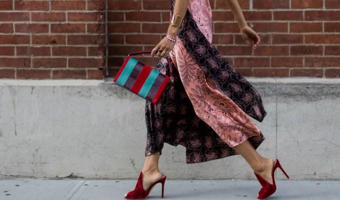 2018 New York moda haftası