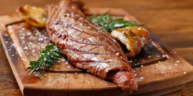 et restoranı