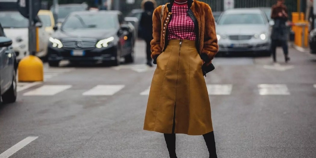 2018 Milano Moda Haftası