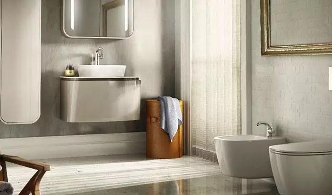 teknolojik banyo