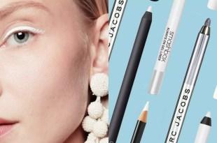 beyaz eyeliner trendi