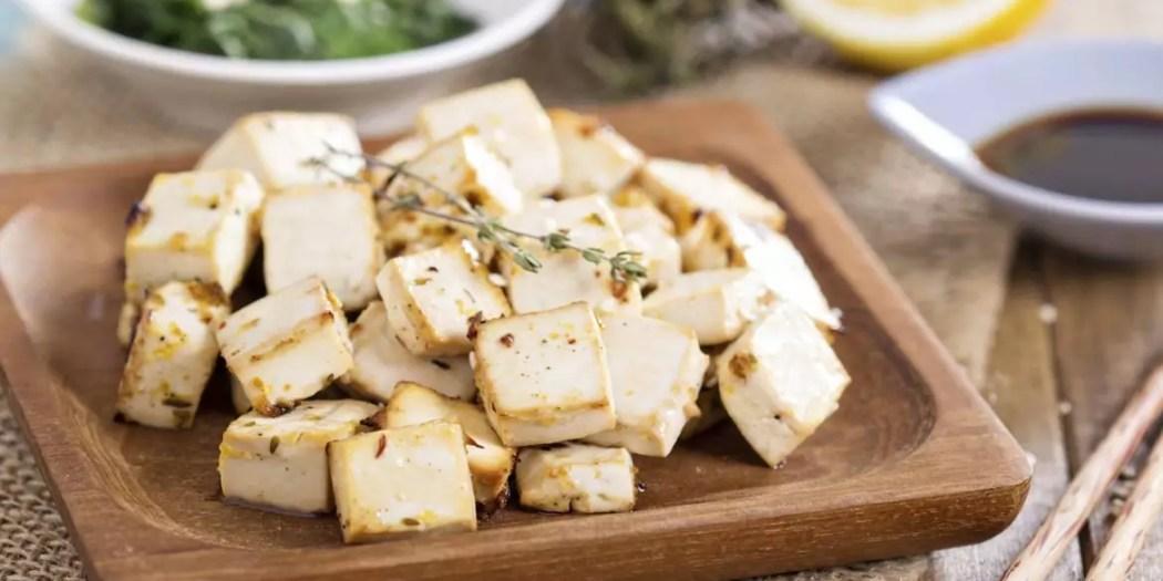 tofu nasıl yapılır