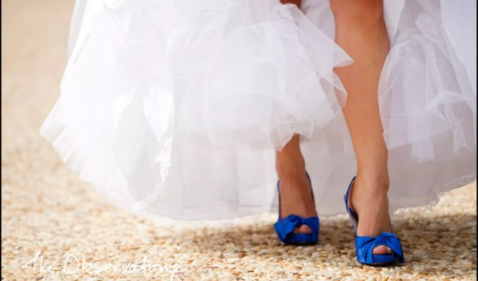 farklı gelin ayakkabısı