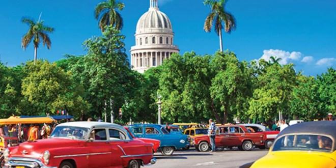 Küba'da görülmesi gereken yerler