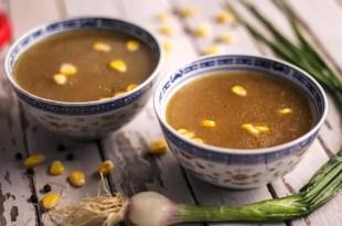 farklı çorba tarifleri