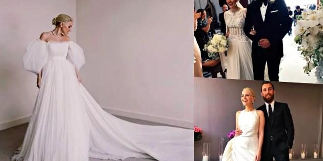 Yasemin Hekimoğlu'nun düğünü