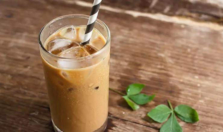 Yaz Sıcağına Soğuk Kahve Tarifleri - Kadınım Mutluyum