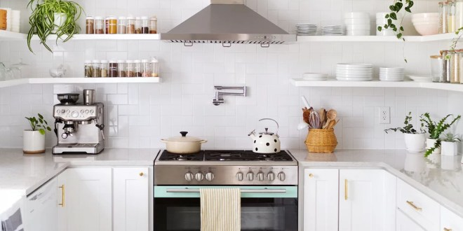 mutfağı yenilemek